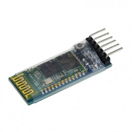 Bluetooth Serial Transceiver HC-05