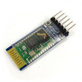 Bluetooth Serial Transceiver HC-05 (ZG)