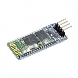 Bluetooth Serial Transceiver HC06