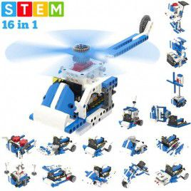 Building:bit Super kit Programmable building block kit (w/o micro:bit)