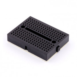 Breadboard Mini(35mmx42mm) - Black