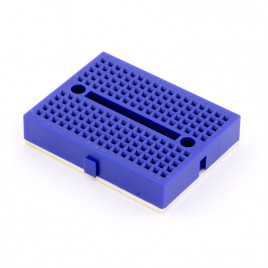 Breadboard Mini(35mmx42mm) - Blue