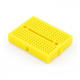 Breadboard Mini(35mmx42mm) - Yellow