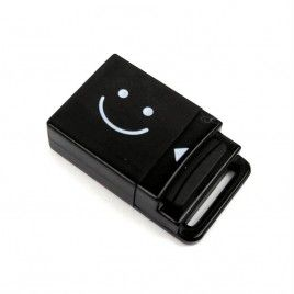 USB microSD Card Reader and Writer