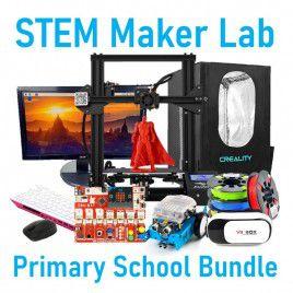 STEM Maker Lab Bundle (Primary School)