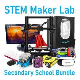 STEM Maker Lab Bundle (Secondary School)