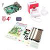 Raspberry Pi 4B 8GB Beginner Kit V2-EU Plug