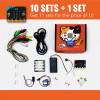Microbit Quick Start Kit School Package (Buy 10 Get 1 Free)