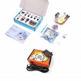 micro:bit Smart Home Kit (with micro:bit Junior)