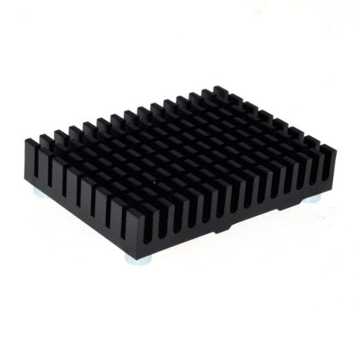 Heatsink for CM4 - 1.5mm Washer - Black