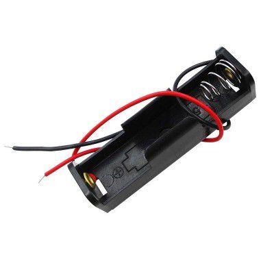 1xAA Battery Holder