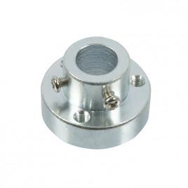 Metal Key Hub - 15mm