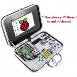 CrowPi-Compact Raspberry Pi Educational Kit