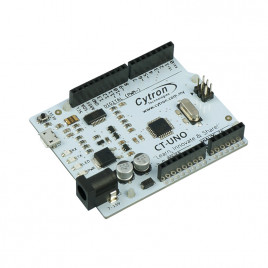 Cytron UNO - Arduino UNO Compatible