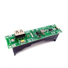 5V 2A Power Bank 18650 Module