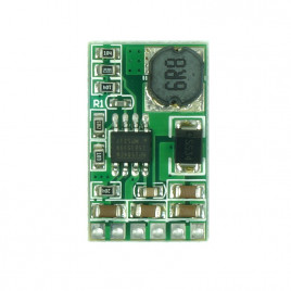 5V 2.5A Buck Converter 6.5-27VDC Input