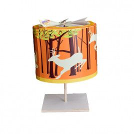 DIY Hot Air Rotating Lantern