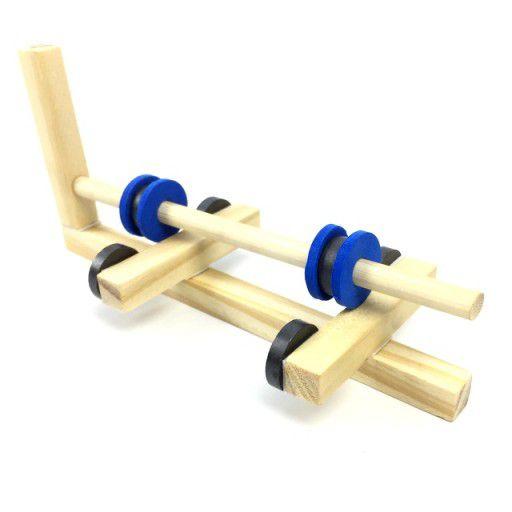 DIY Magnetic Force Floating Stick STEM Kit