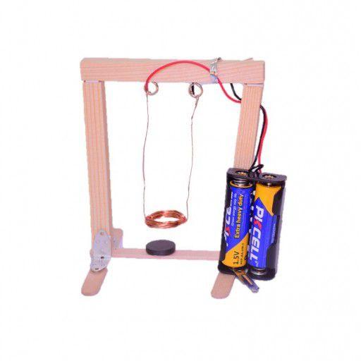 DIY Magnet Swing Kit (w Batteries)