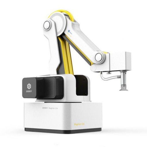 Dobot Magician Lite - Industrial Robot Arm for Education