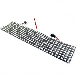 WS2812B NeoPixel 8x32 LED Panel-256 LED