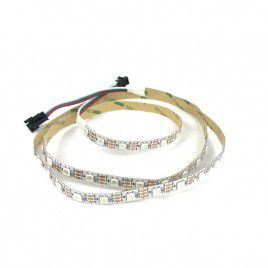 SK6812 Self Adhesive 60 LED Bare Strip-1M