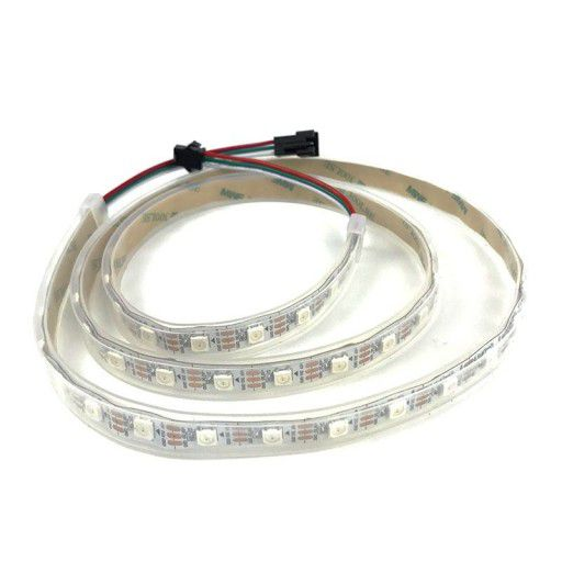 SK6812 60 LED Strip with Silicon Jacket-1M