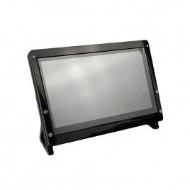 7-inch 1024x600 IPS HDMI 5 Points Cap Touch Screen