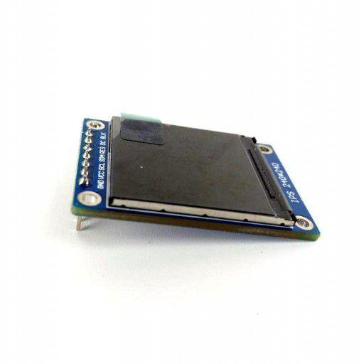 1.3-inch 240x240 IPS LCD Breakout - ST7789