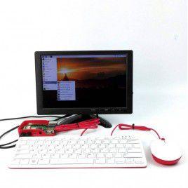 10.1 Inch IPS 1280x800 HDMI Screen