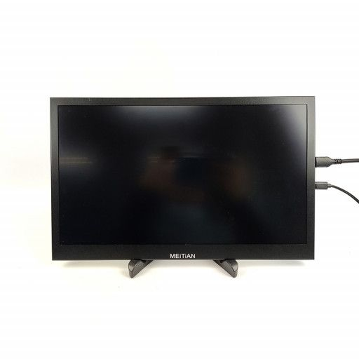 15.6-inch IPS 1920x1080 HDMI Display with Built-in Speaker