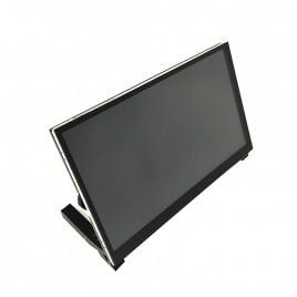 7 inch 1024x600 IPS HDMI Capacitive Touch Monitor
