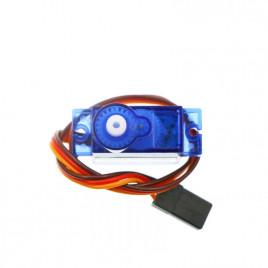 micro:servo 360 degrees digital servo for micro:bit