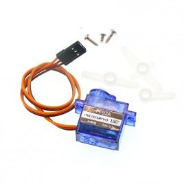 micro:servo 180 degrees analog servo for micro:bit
