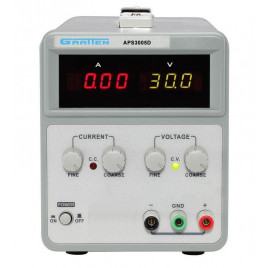 Regulated Power Supply Unit  (30V5A)