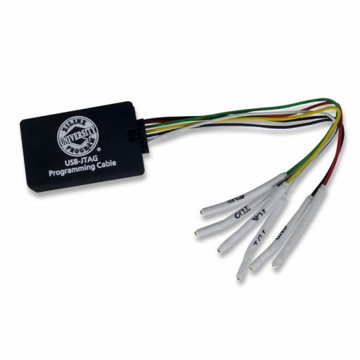 Digilent XUP USB-JTAG Programming Cable