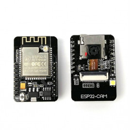 ESP32-CAM Wireless IoT Vision Development Board