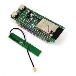 Cucumber MI ESP32-S2 Development Board
