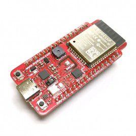 Hibiscus Sense ESP32 IoT Development Board