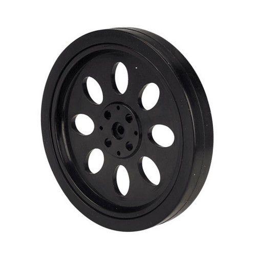 Wheel for Standard continues rotation servo