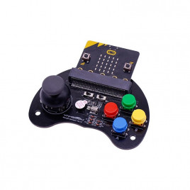 micro:bit basic game handle