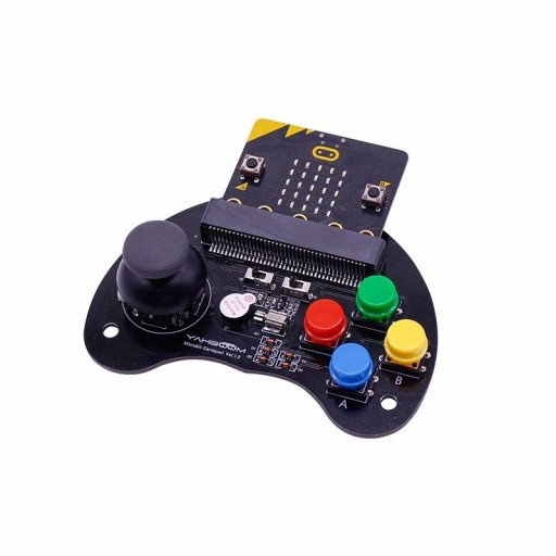 micro:bit basic game handle