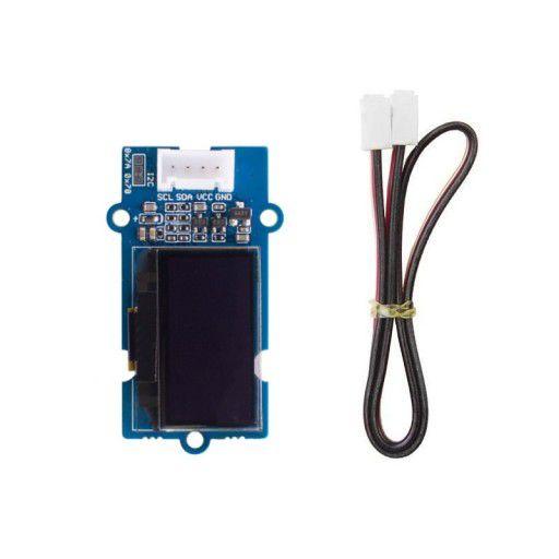 Grove - OLED Display 0.96 inch - SSD1315