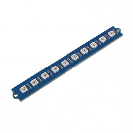 Grove - RGB LED Stick (10 - WS2813 Mini)