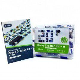 Grove Creator Kit - α (20 Sensors in 1)