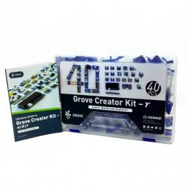 Grove Creator Kit - γ (40 Sensors in 1)