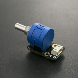 Gravity: Analog Rotation Potentiometer