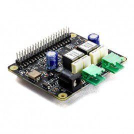IQaudio Pi-DigiAmp+ Full-HD Class D Amplifier HAT