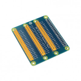RPI GPIO Expansion Extension Board