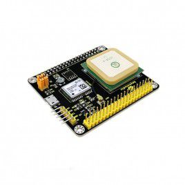 Neo-M6 GPS HAT with Antenna for Raspberry Pi